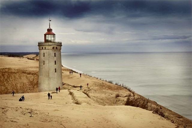 [ẢNH] Những quốc gia có đường bờ biển dài nhất thế giới - Ảnh 7