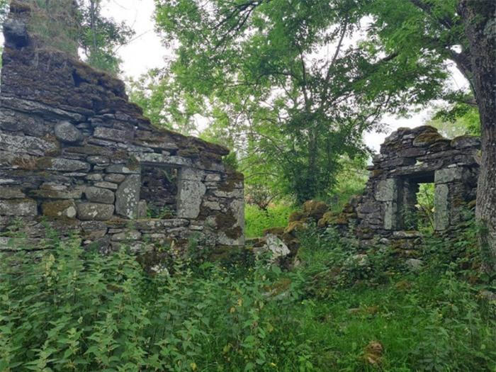 Ngôi làng đầy tàn tích cổ xưa nổi tiếng với những lời tiên tri chuẩn xác 6