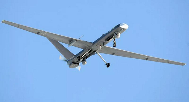 Máy bay không người lái Orion. Nguồn: Sputnik.