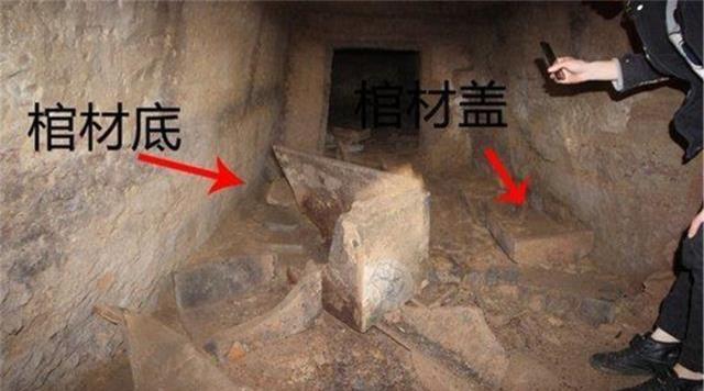 Khai quật lăng mộ Bao Công, đội khảo cổ bị ông lão qua đường chặn lại: Dừng tay, đào nhầm rồi! - Ảnh 6.