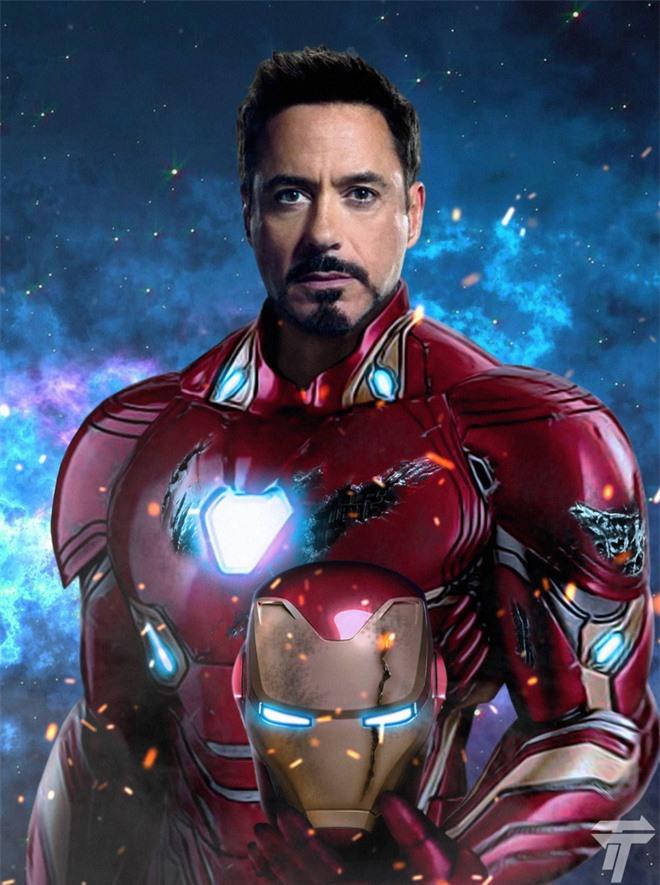 """Kim Lý xác nhận hợp tác với """"Iron Man"""", Hồ Ngọc Hà phản ứng bất ngờ - Ảnh 3."""