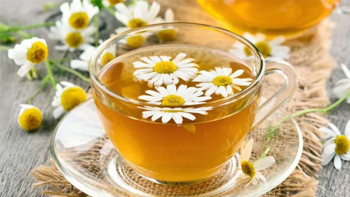 Loại trà tốt cho sức khỏe đường tiêu hóa