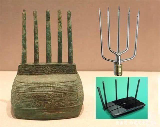 Phát hiện cổ vật xuyên không tại khu lăng mộ 1.000 năm tuổi: Thật sự dùng để làm gì? - Ảnh 3.