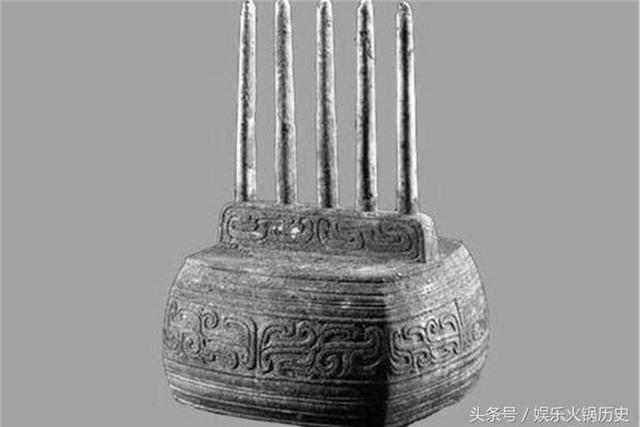 Phát hiện cổ vật xuyên không tại khu lăng mộ 1.000 năm tuổi: Thật sự dùng để làm gì? - Ảnh 5.