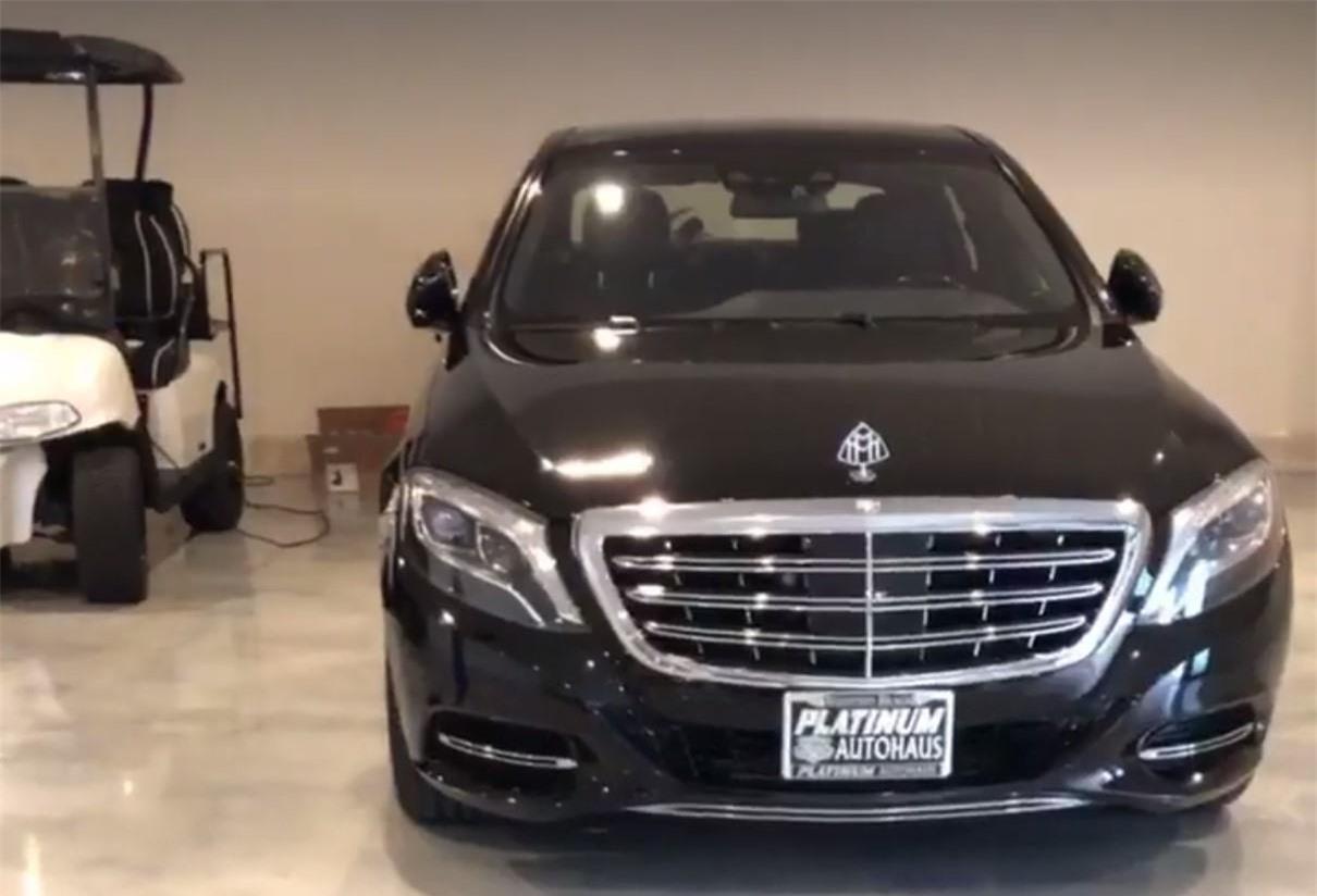 Bộ sưu tập siêu xe, xe siêu sang triệu USD của vợ chồng Thủy Tiên - Đan Trường thuở còn mặn nồng - Ảnh 7.