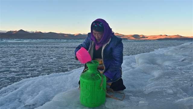 Cuộc sống của 5 ngôi làng hẻo lánh nhất Tây Tạng 1