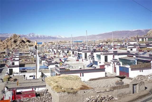Cuộc sống của 5 ngôi làng hẻo lánh nhất Tây Tạng 10
