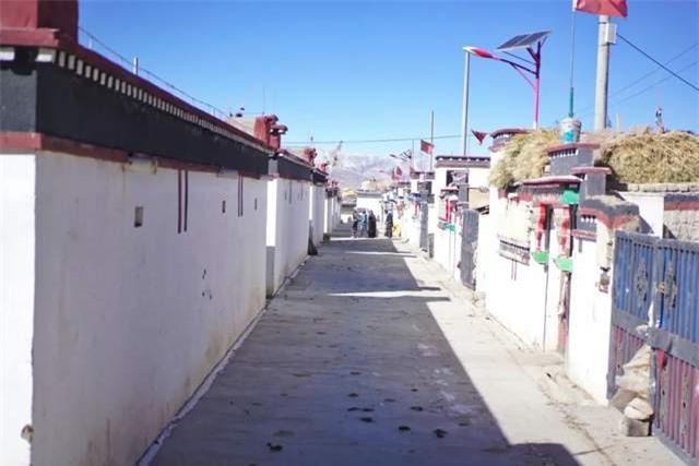 Cuộc sống của 5 ngôi làng hẻo lánh nhất Tây Tạng 12