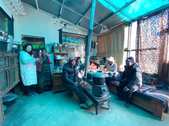 Cuộc sống của 5 ngôi làng hẻo lánh nhất Tây Tạng 13