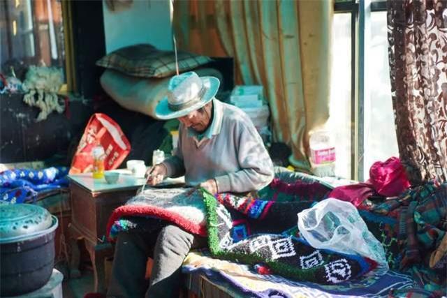 Cuộc sống của 5 ngôi làng hẻo lánh nhất Tây Tạng 14