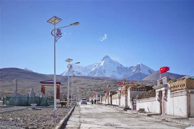 Cuộc sống của 5 ngôi làng hẻo lánh nhất Tây Tạng 15