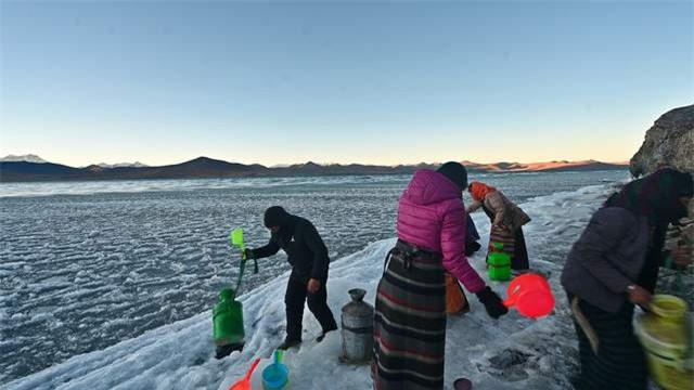 Cuộc sống của 5 ngôi làng hẻo lánh nhất Tây Tạng 2