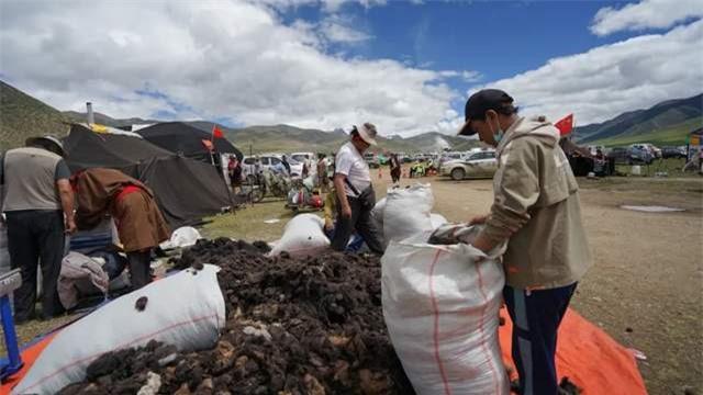 Cuộc sống của 5 ngôi làng hẻo lánh nhất Tây Tạng 3