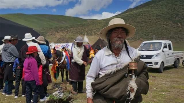 Cuộc sống của 5 ngôi làng hẻo lánh nhất Tây Tạng 4