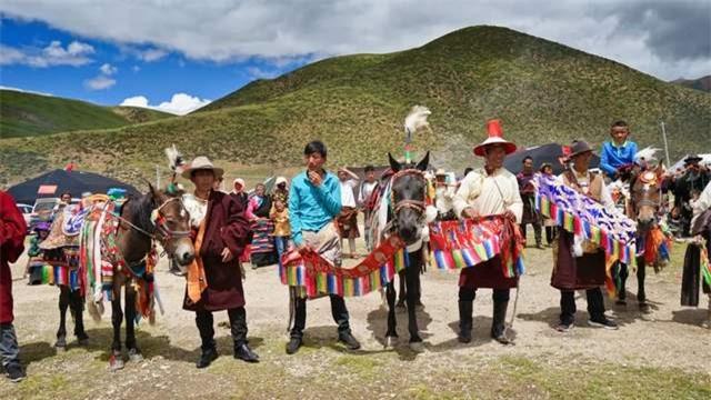 Cuộc sống của 5 ngôi làng hẻo lánh nhất Tây Tạng 5