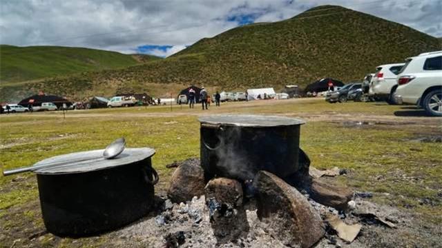 Cuộc sống của 5 ngôi làng hẻo lánh nhất Tây Tạng 6