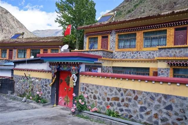 Cuộc sống của 5 ngôi làng hẻo lánh nhất Tây Tạng 8