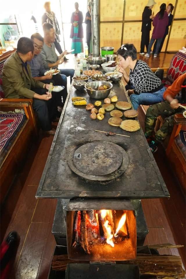 Cuộc sống của 5 ngôi làng hẻo lánh nhất Tây Tạng 9