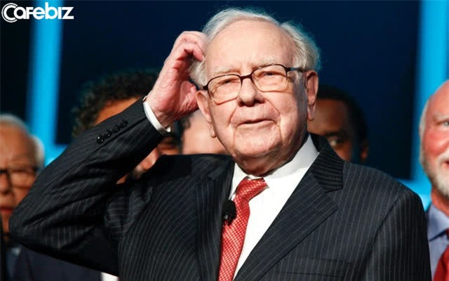 Warren Buffett chỉ ra sai lầm số 1 của các bậc cha mẹ khi dạy con về tiền bạc - Ảnh 2.