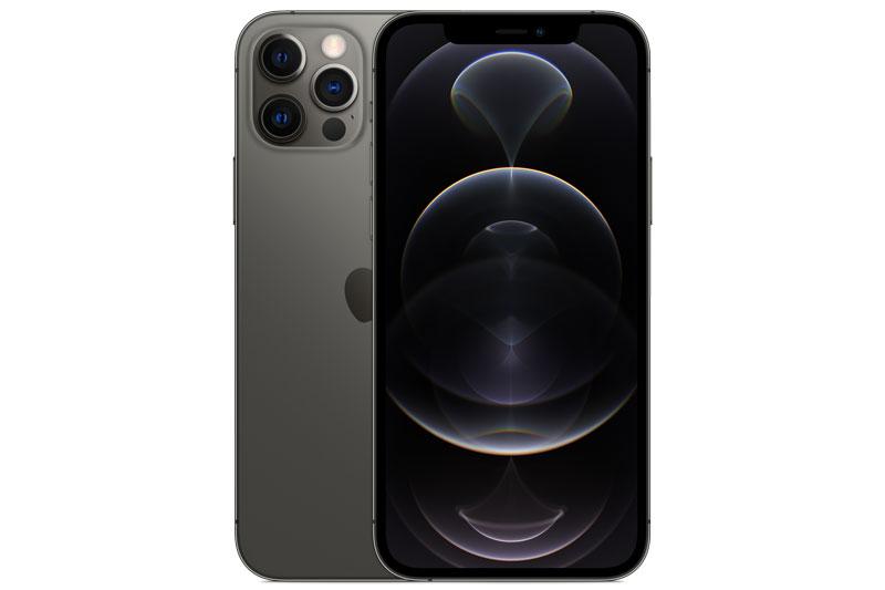 iPhone 12 Pro.