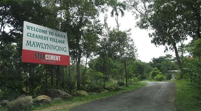 Những ngôi làng Ấn Độ độc nhất theo cách riêng của họ 8