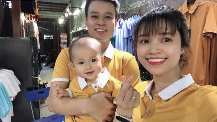 CEO Nguyễn Việt Hòa cho biết YODY không bao giờ thử nghiệm chất liệu mới với đối tượng trẻ nhỏ.