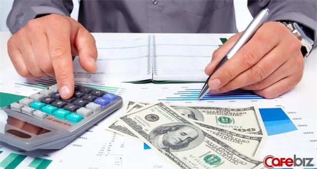 Người nghèo kiếm tiền bằng thể lực, người giàu kiếm tiền bằng tiền: Một kĩ năng nhất định phải nhớ kỹ! - Ảnh 1.