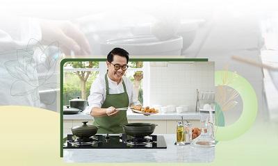 Gốm sứ Minh Long  – Luôn đồng hành cũng căn bếp Việt.
