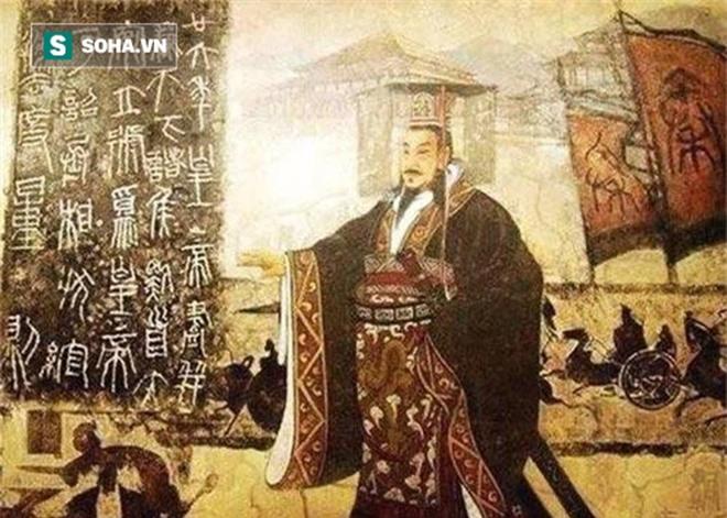 Nếu không nhờ 3 yếu tố này, Tần Thủy Hoàng có tài giỏi đến mấy cũng không thể đánh bại 6 nước chư hầu, thống nhất thiên hạ - Ảnh 4.