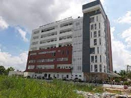 Khu đất hơn 7.500 m2 tại đường Nguyễn Văn Cừ ( Cạnh Bệnh viện Đột quỵ tim mạch S.I.S Cần Thơ )
