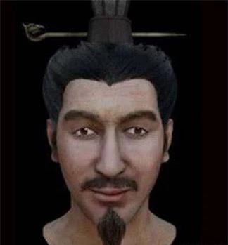 Tướng mạo sau khi phục dựng của Tần Thủy Hoàng: Khác xa ghi chép trong sử sách - Ảnh 4.