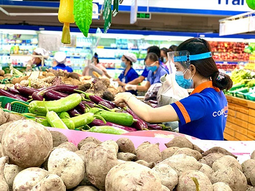 Nha Trang đóng cửa tất cả chợ, siêu thị, chỉ được kinh doanh online từ 0h ngày 26/7