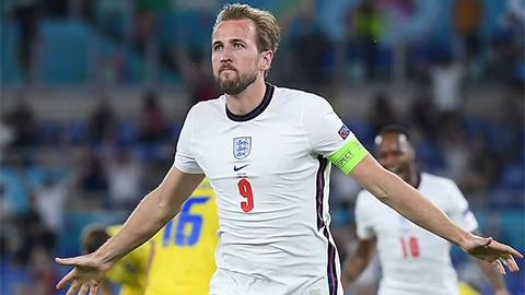 Chủ tịch Tottenham từ chối bán Kane với giá 160 triệu bảng