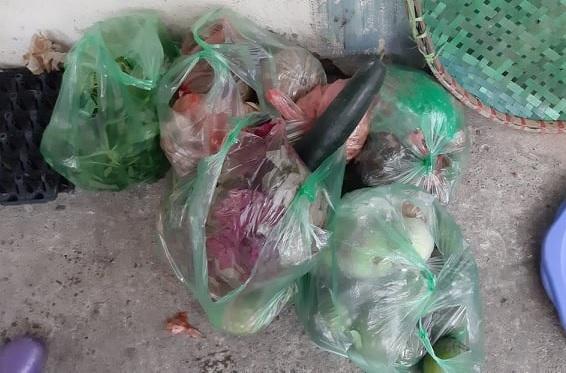 Hà Nội ngày đầu thực hiện giãn cách: Mở hàng từ 4h30 sáng, bán hết 2 tạ rau sau 2 giờ - k���t qu��� x��� s��� vietlott