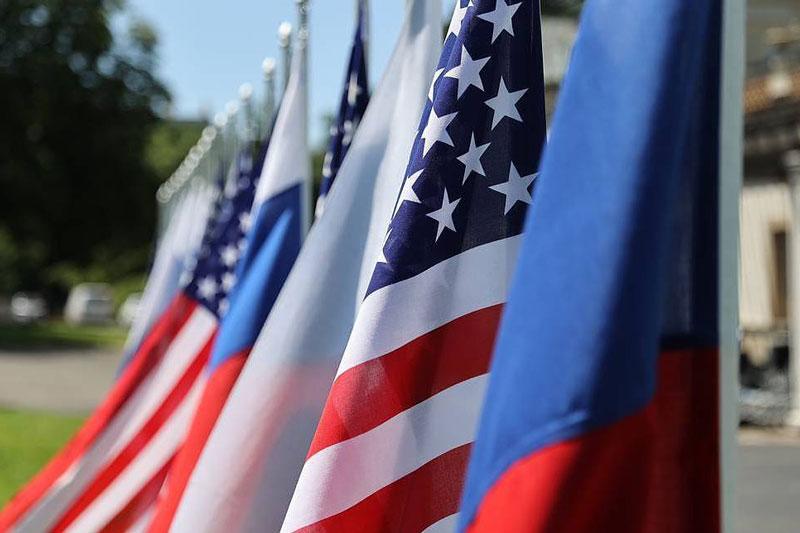 Nga - Mỹ sẽ tổ chức vòng đàm phán cấp cao mới vào tuần sau. Ảnh: Sergei Bobylev/TASS.