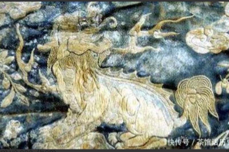 Phát hiện khảo cổ hiếm thấy trong lịch sử Trung Quốc: Quan tài tỏa mùi thơm, chuyên gia kinh ngạc khi nhìn vào trong