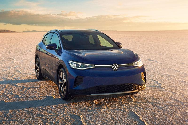 Volkswagen đặt mục tiêu qua mặt Tesla vào năm 2025