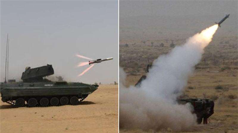 Theo DRDO, NAG là dòng tên lửa dẫn đường chống vũ khí bọc thép được xây dựng bằng vật liệu composite trọng lượng nhẹ và có độ bền cao. Nó có khả năng chiến đấu cao và có thể tránh được hệ thống phòng thủ của kẻ thù.