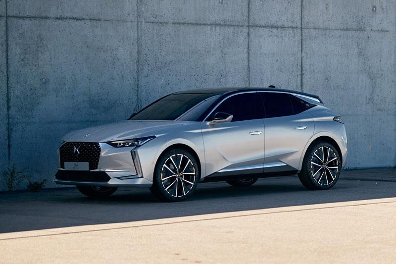 Xe hơi Pháp với thiết kế ấn tượng, nhiều tuỳ chọn động cơ, giá khởi điểm gần 800 triệu