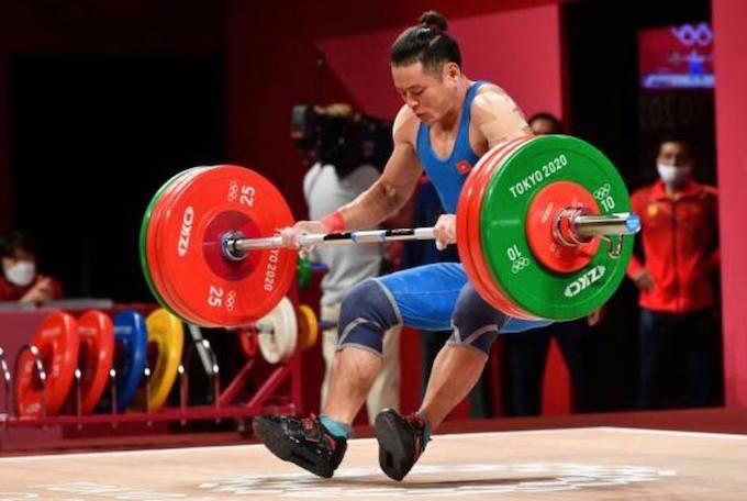 Tổng hợp ngày thi đấu 25/7 của đoàn thể thao Việt Nam tại Olympic Tokyo 2020: Không thành công