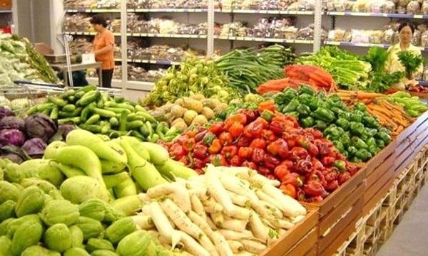 Đến 25/7/2021, có tổng 388 đầu mối cung cấp nông sản và thực phẩm đã đăng kí với Tổ 970.