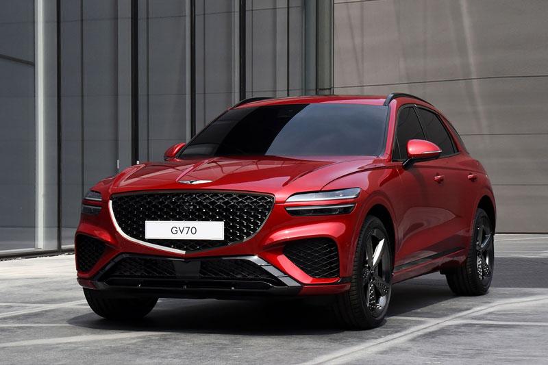 Top 10 xe Hàn tốt nhất năm 2021: Hyundai Tucson, Santa Fe vắng bóng