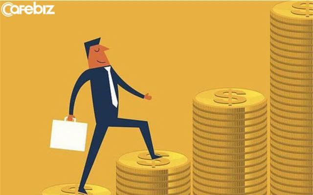 6 sai lầm về tiền bạc mà các tỷ phú không bao giờ mắc phải, nhưng người bình thường lại vô tình phạm phải  - Ảnh 2.