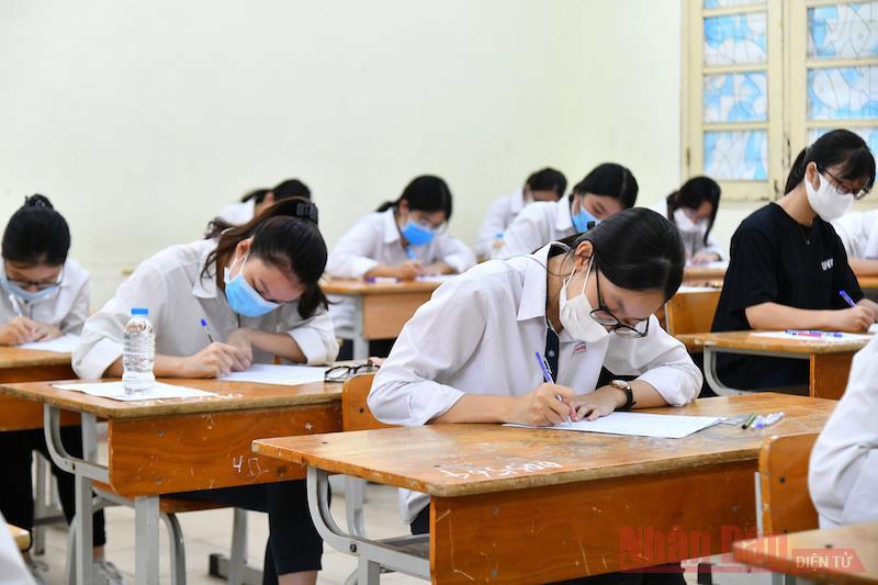 Tra cứu điểm thi tốt nghiệp THPT 2021 chính xác nhất