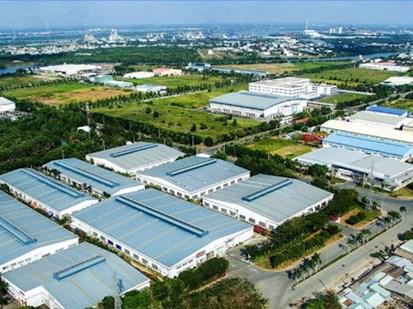 Lo ngại bất động sản công nghiệp bị 'thương' nặng