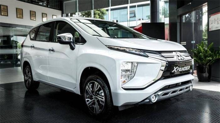 Ưu đãi 50% phí trước bạ, lăn bánh Mitsubishi Xpander còn bao nhiêu? 1