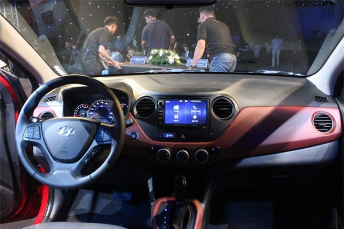 Giá xe Hyundai i10 tháng 7/2021: Thấp nhất chỉ 377 triệu đồng 2