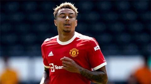 Lingard xứng đáng được Man United tạo thêm cơ hội