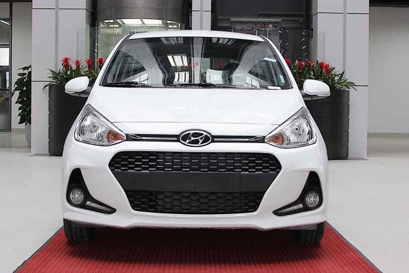 Giá lăn bánh xe Hyundai i10 tháng 7/2021: Thấp nhất 377 triệu đồng