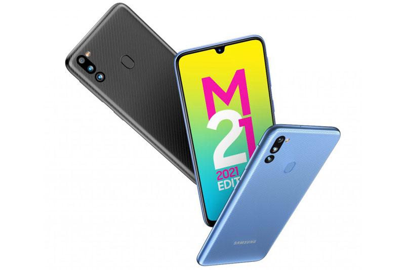Samsung Galaxy M21 2021.